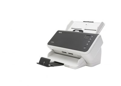 S2040 Scanner product photography