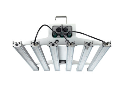 LED Grolux - Fixture End Lower
