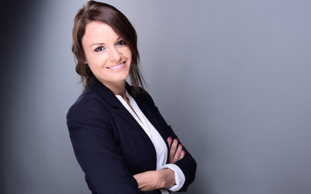 Catherine Garnier wird Channel Account Manager DACH bei Kodak Alaris Germany GmbH