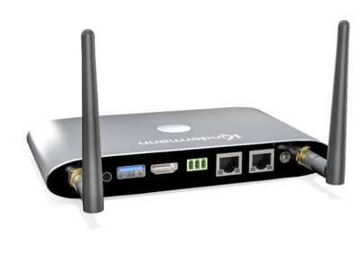 748800030x - Klick & Show 2020 - Router Back